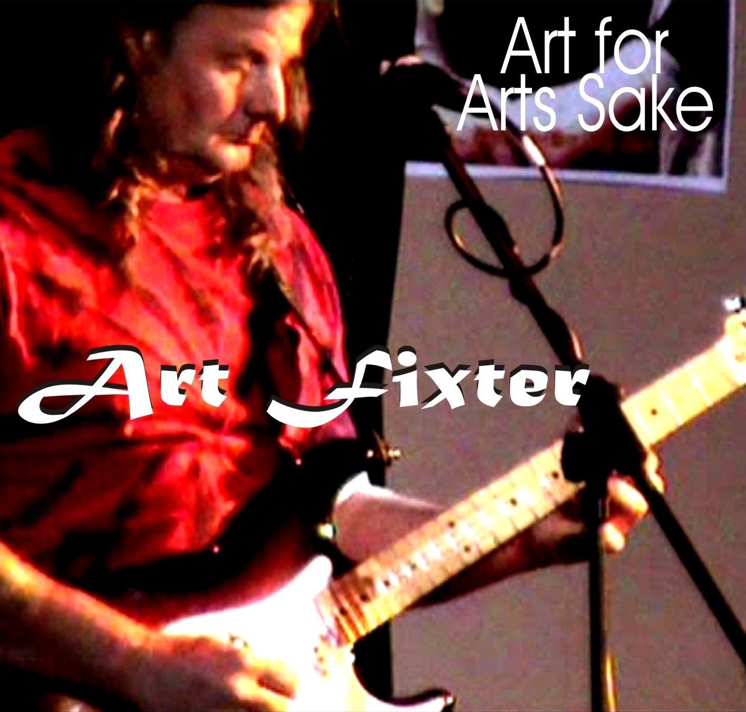 Art for Art\'s Sake