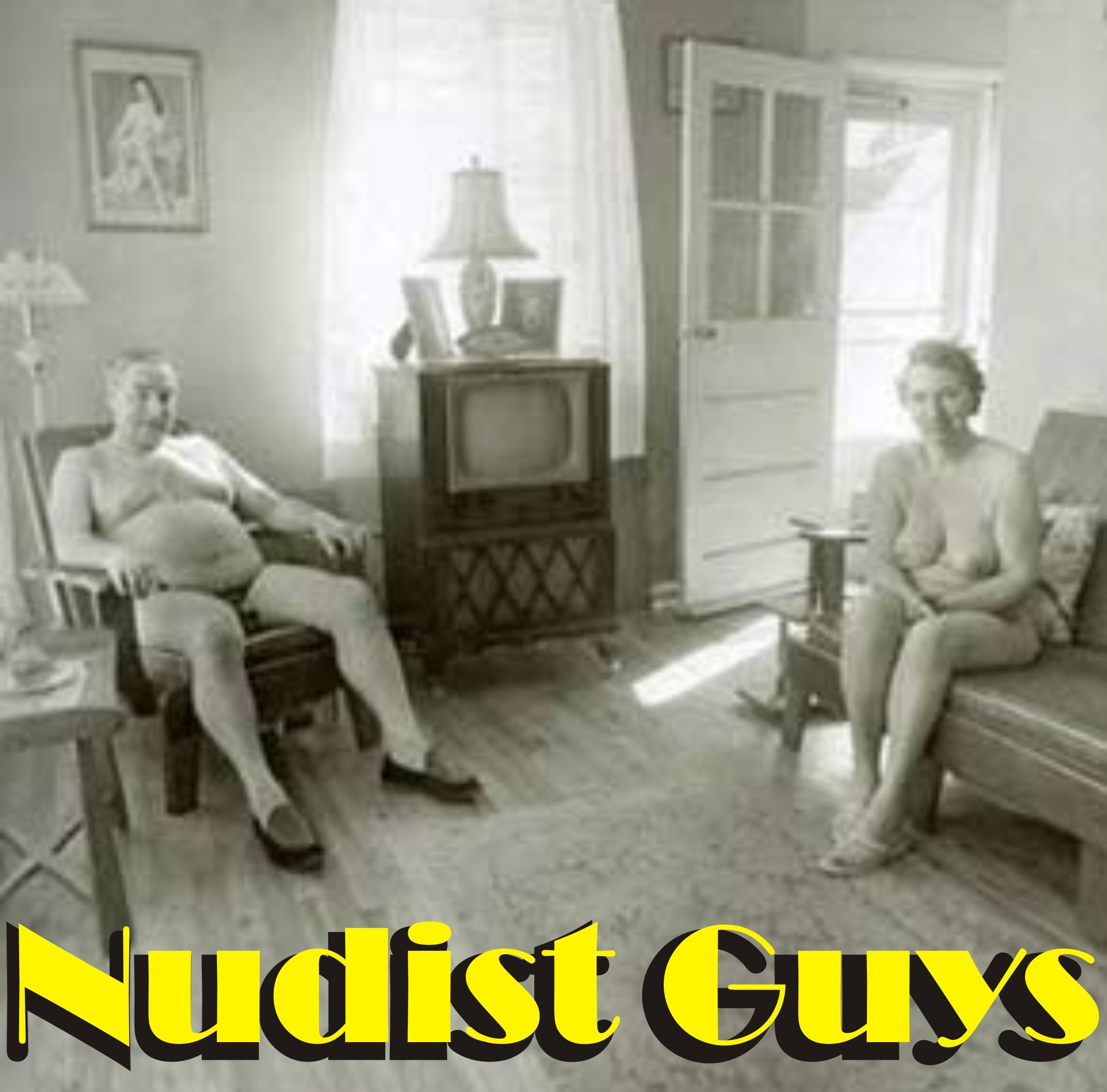 The Nudist Guys