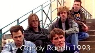 1993 The Candy Ranch on Inner City Art October