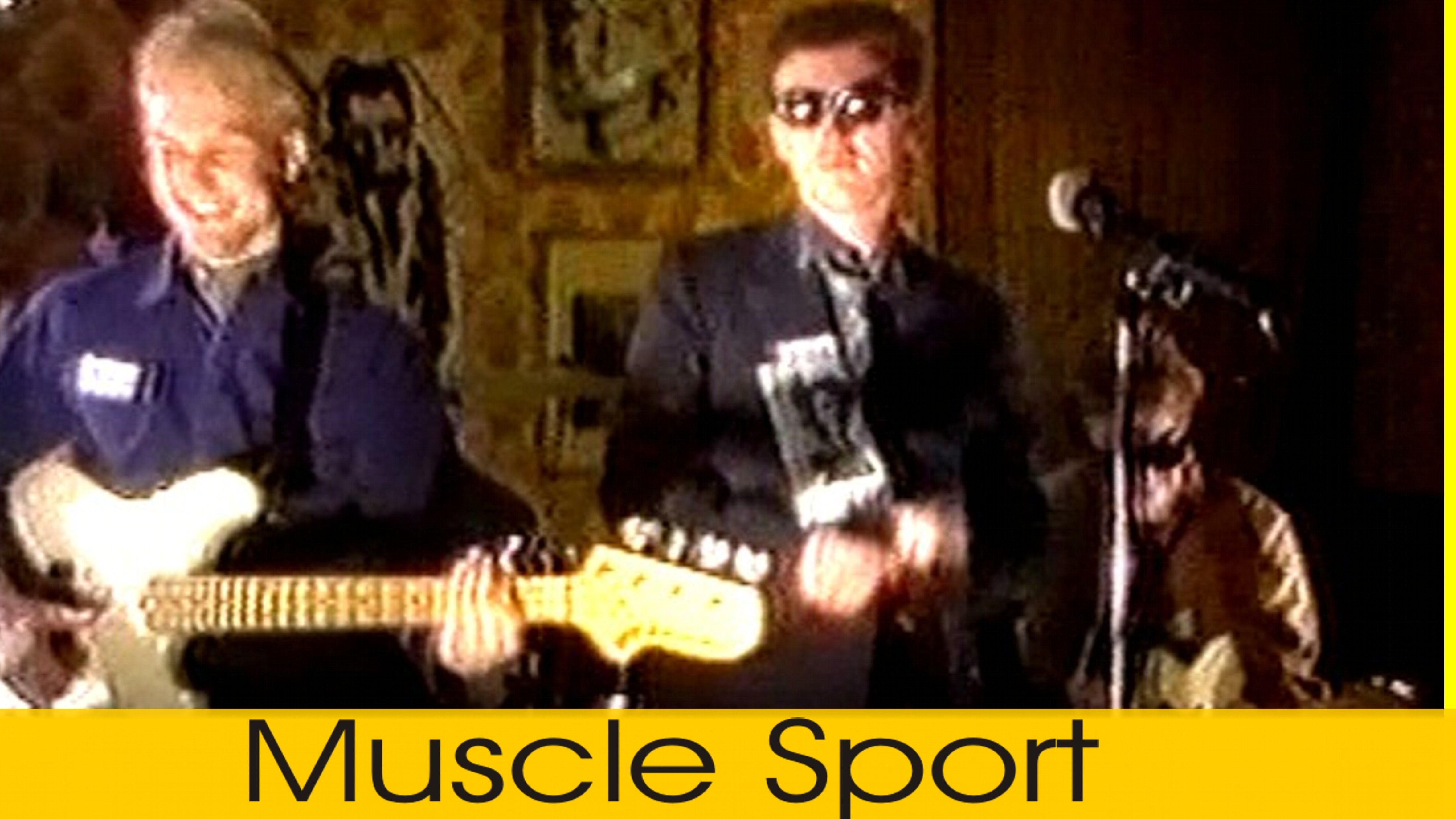 Muscle Sport - live