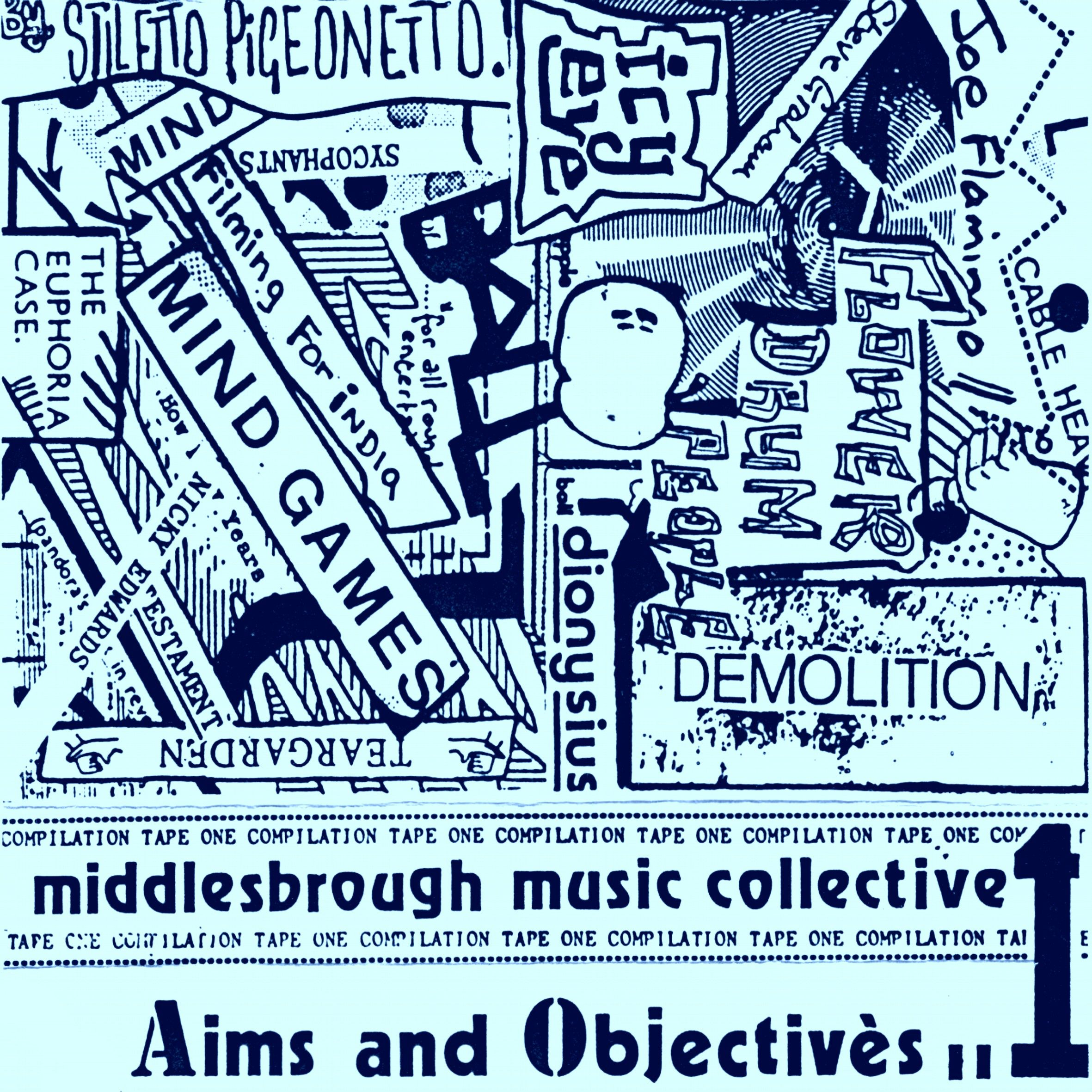 Studio 64 Middlesbrough - Aims and Objectives 1