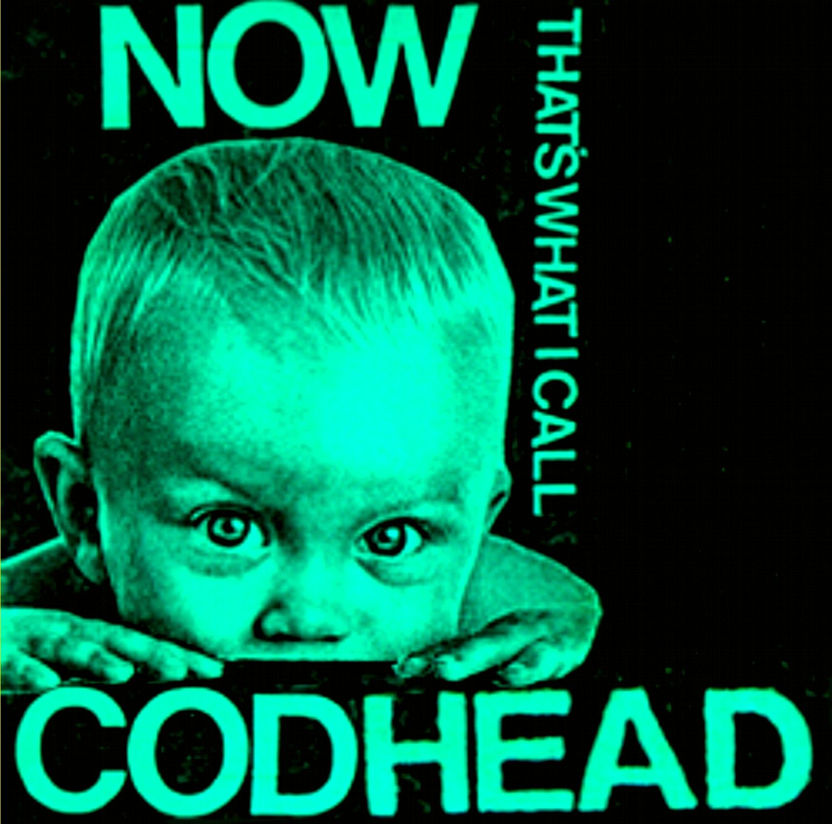 Now Thats What I Call Codhead