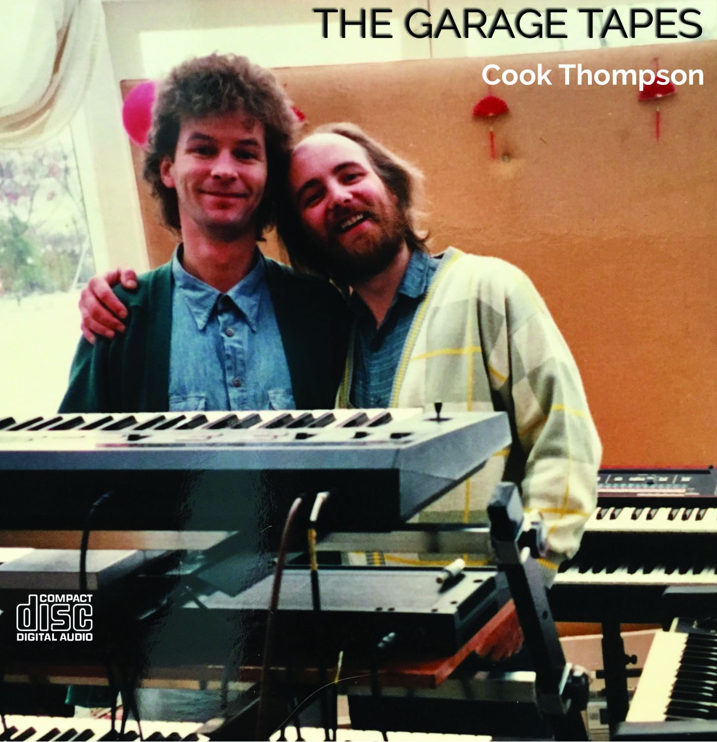 The Garage Tapes